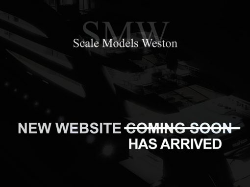 Scale Models Weston goes live