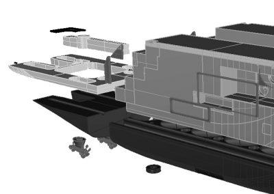 CAD 3D File
