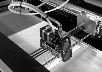 3D Printing FFF