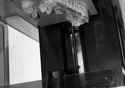3D Printing Jetski