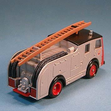 Corgi Fire Engine