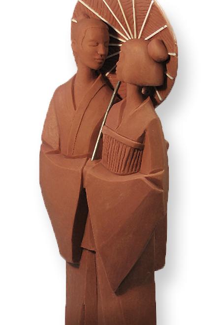 Wax Couple