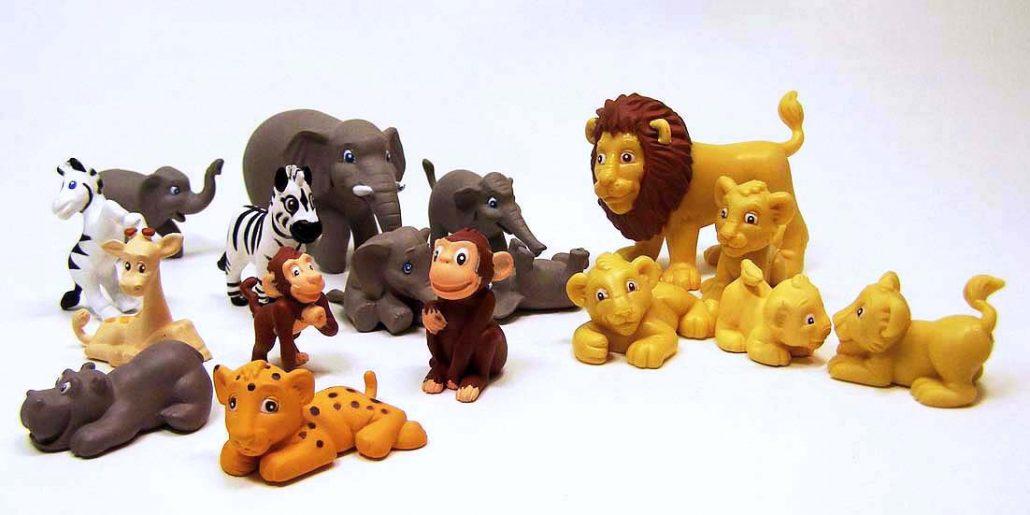 Animal Hospital Safari