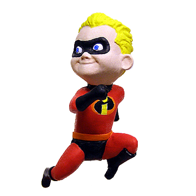 The Incredibles Figure, Dash