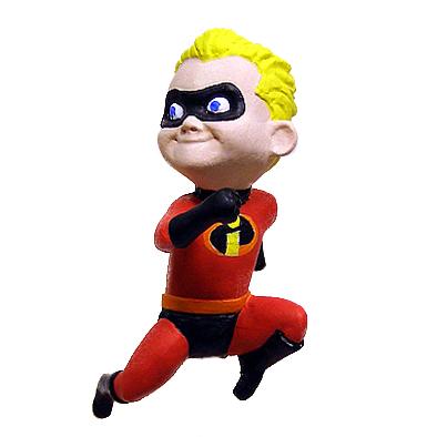 The Incredibles Figure Dash